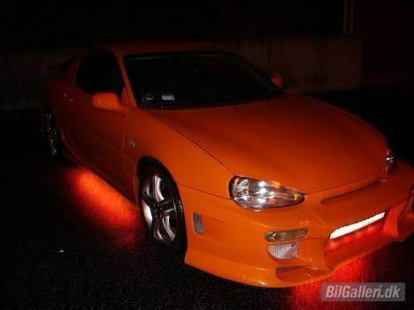 Mazda MX3 - solgt billede 10