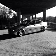 BMW E46 330 ACS3