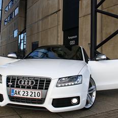Audi A5 SOLGT