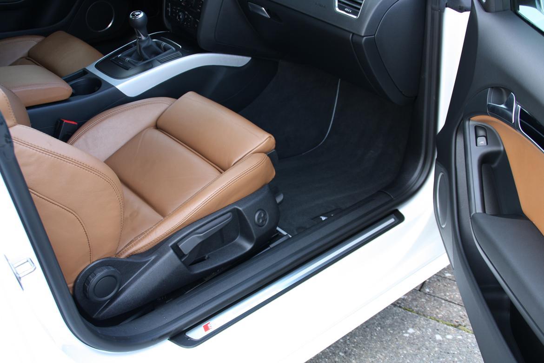 Audi A5 SOLGT billede 5