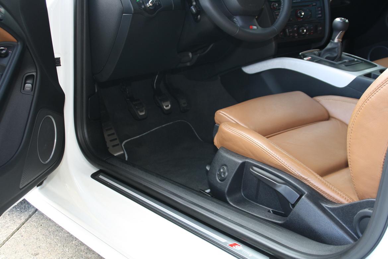 Audi A5 SOLGT billede 11