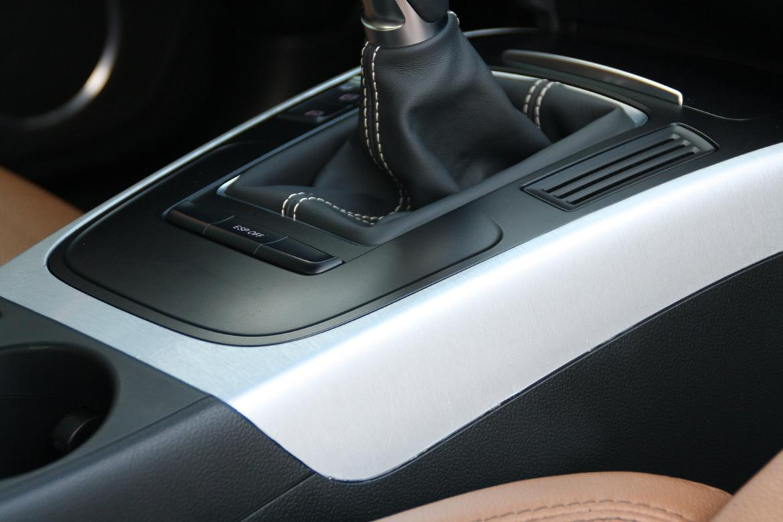 Audi A5 SOLGT billede 6