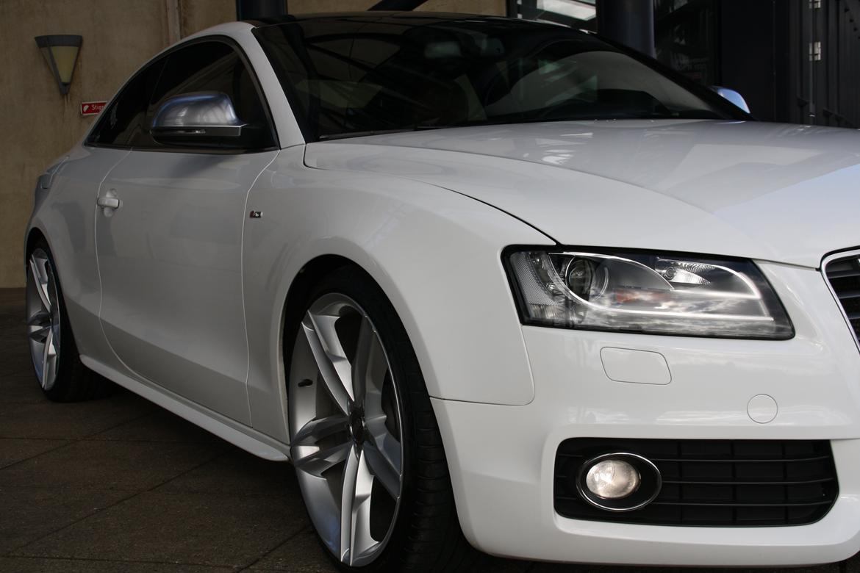 Audi A5 SOLGT billede 13