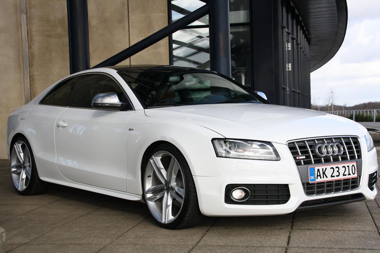 Audi A5 SOLGT billede 12