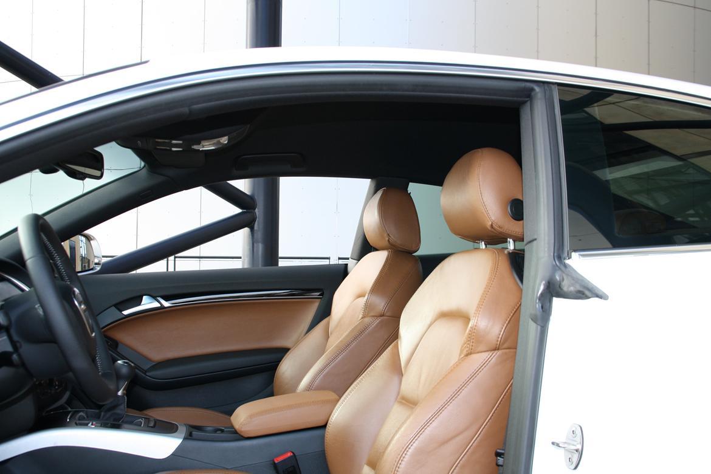 Audi A5 SOLGT billede 19
