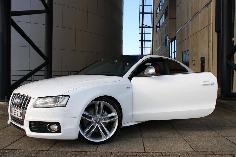 Audi A5 SOLGT billede 15