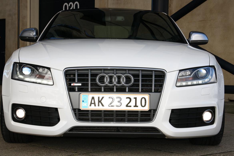 Audi A5 SOLGT billede 20