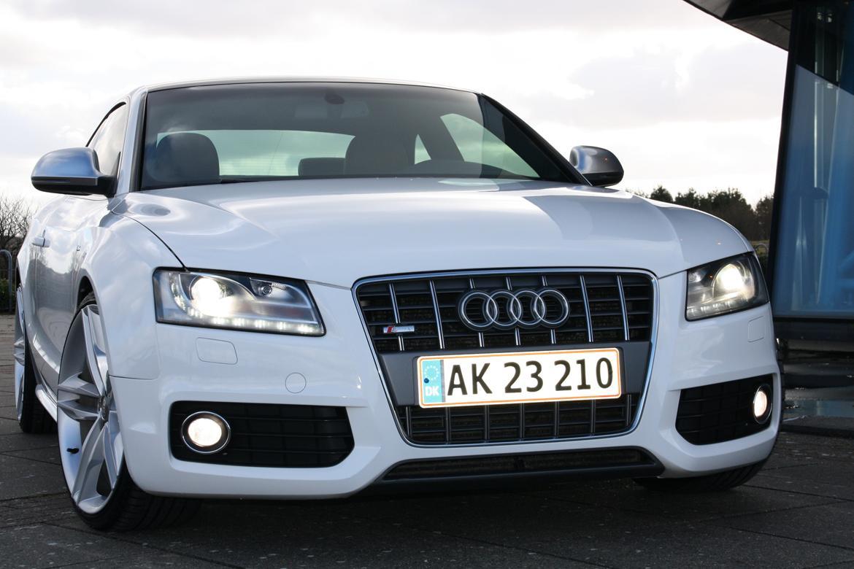 Audi A5 SOLGT billede 21