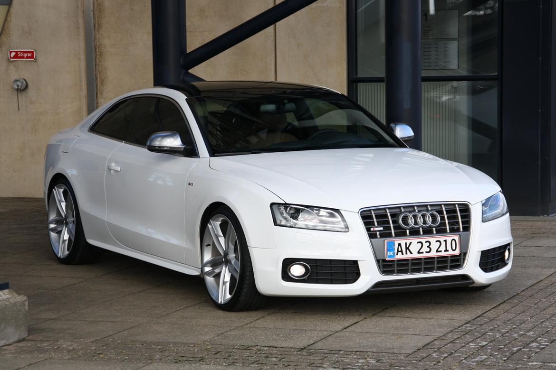 Audi A5 SOLGT billede 23