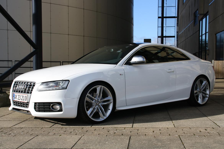 Audi A5 SOLGT billede 22