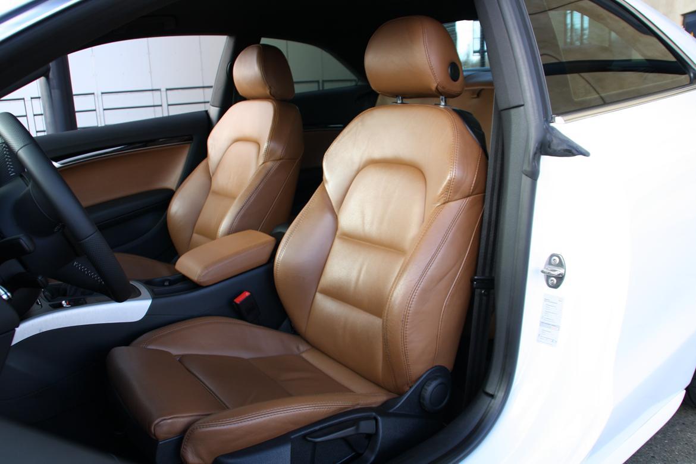 Audi A5 SOLGT billede 26
