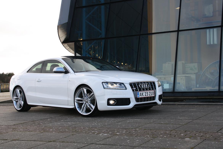 Audi A5 SOLGT billede 27