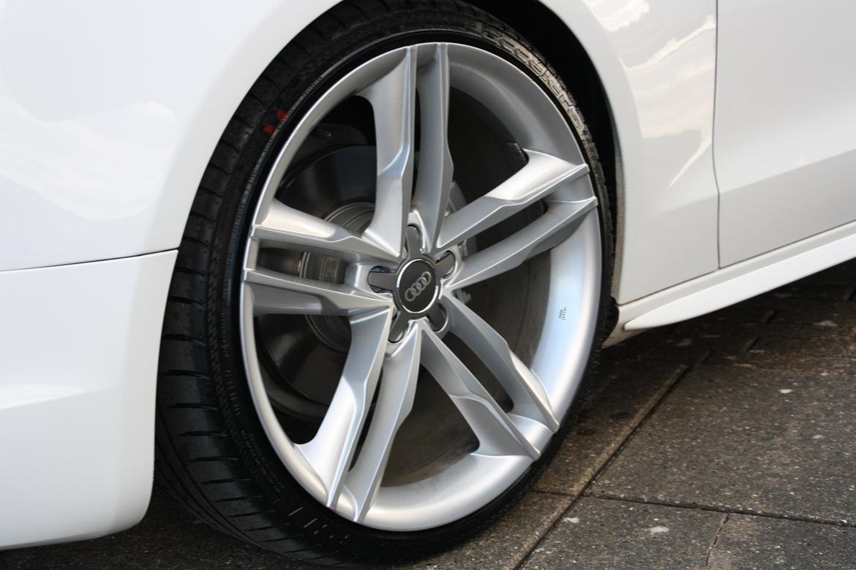 Audi A5 SOLGT billede 28