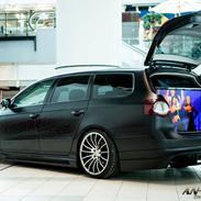 VW Passat 2,0 TDI 3C