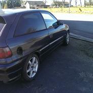Opel astra gsi 16v