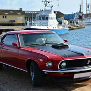 "Ford Mustang Mach 1 ""Sally"""