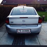 Opel Vectra C Elegance