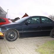 Opel Omega MV6