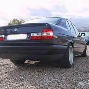 BMW E34 525i