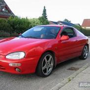 Mazda MX3 SOLGT