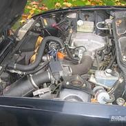 Rover 3500 SD1 Vitesse