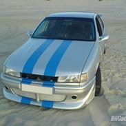 Opel vectra a Turbo (R.I.P)