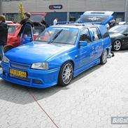 Opel Kadett Van