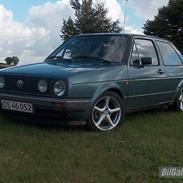 VW golf 2 *solgt*