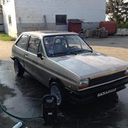 Ford Fiesta mk1 #SOLGT#