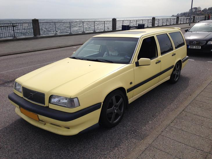 volvo 850 t 5r 1995 det har altid v ret min dreng. Black Bedroom Furniture Sets. Home Design Ideas