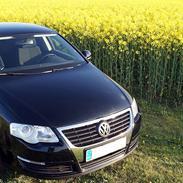 VW Passat 3c 2.0 Fsi comfortline