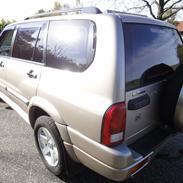Suzuki XL7 2.7 US Edition SOLGT