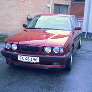 BMW E34 518I EXECUTIVE