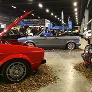 VW Golf 1 Cabriolet Karmann