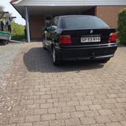 BMW 316i Compact - Solgt !