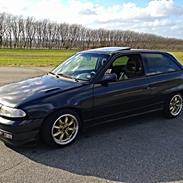 Opel Astra F 2,0 16v  GSI