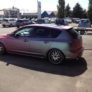 Mazda 3 × 2.0 Sport™