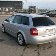 Audi A4 Avant 1,9Tdi Solgt