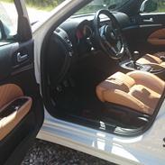 Alfa Romeo 159 2.4 JTDm 210 TI Sportwagon