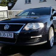 VW passat 3c 2.0 tfsi