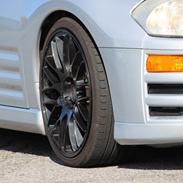 Mitsubishi Eclipse spyder