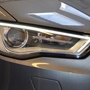 Audi A3 Sportsback Ambition COD.