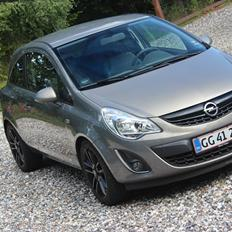 Opel Corsa D 1,3 CDTI Cosmo EcoFlex