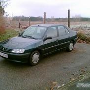 Peugeot 306# Solgt #