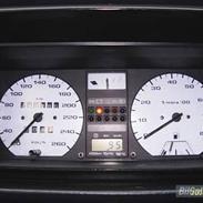 VW Golf R.I.P