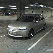 Fiat Punto 2... Solgt !!!