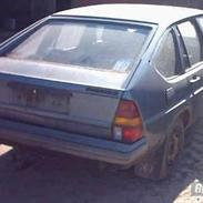 VW passat c