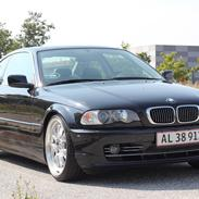 BMW 330Ci E46 Coupe