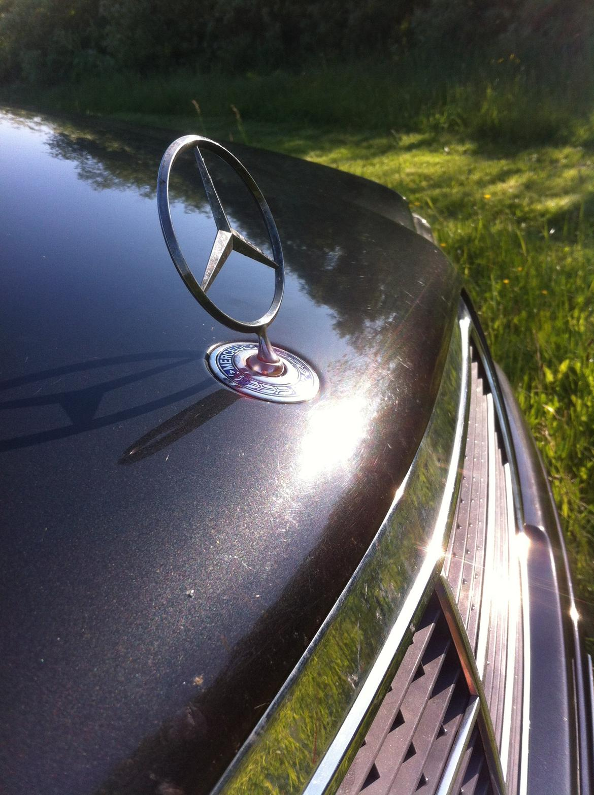 Mercedes Benz C180 billede 11