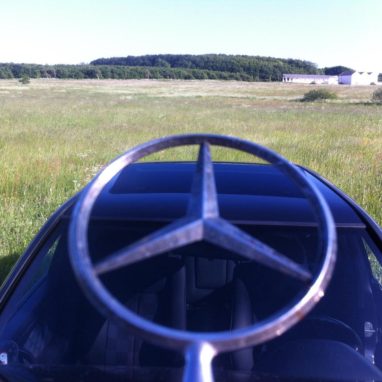 Mercedes Benz C180 billede 12